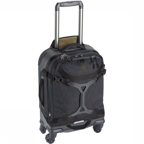 Eagle Creek Gear Warrior 4-Wheel International Carry On Zwart