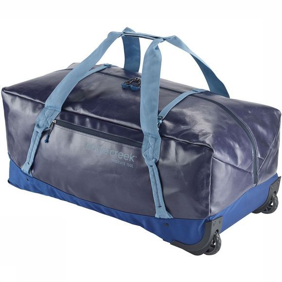 Eagle Creek Migrate Wheeled Duffel 130L Middenblauw