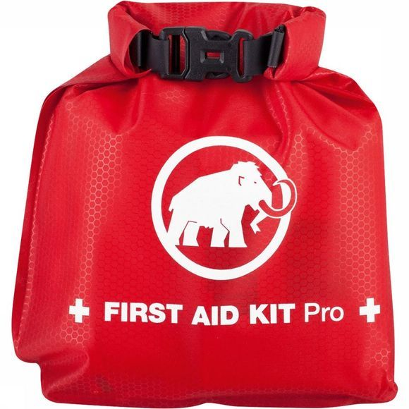 Mammut First Aid EHBO Kit Pro Middenrood
