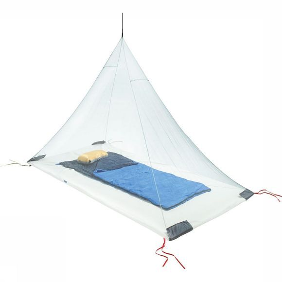 Cocoon Ultralight Single Outdoor Klamboe Groen