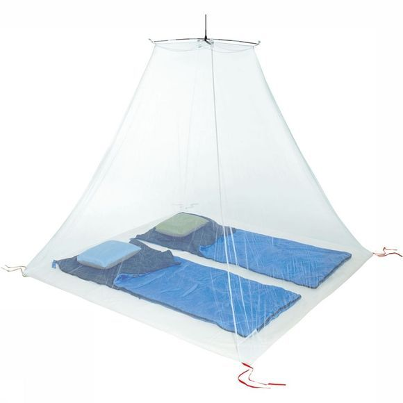 Cocoon Ultralight Double Indoor Klamboe Wit