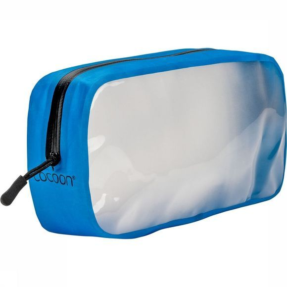 Cocoon Carry On Liquids Toilettas Blauw