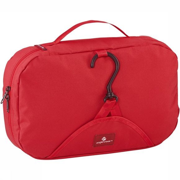 Eagle Creek Pack-It Original Wallaby Opbergzak Middenrood