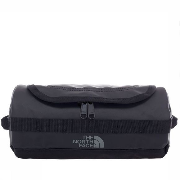 The North Face Base Camp Travel Canister S Toilettas Zwart