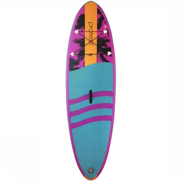Protest Protest Air 10Ft 2In Supboard Dames Violet