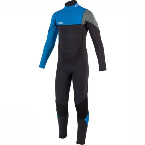 Jobe Boston 3/2MM Wetsuit Junior Blauw