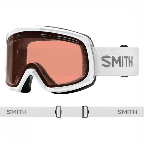 Smith Range Skibril Wit