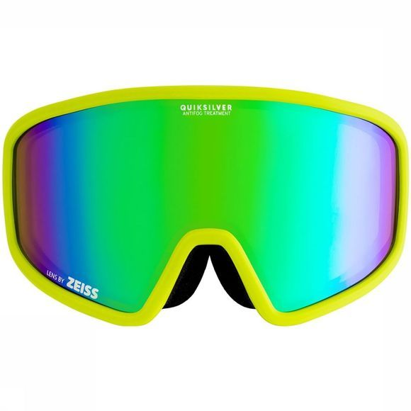 Quiksilver Browdy Skibril Lime