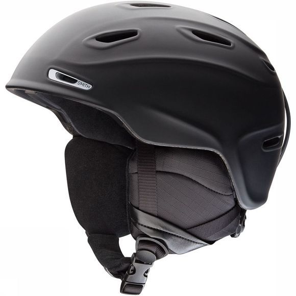 Smith Aspect Helm Zwart