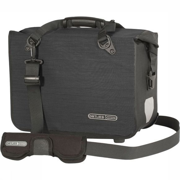 Ortlieb Office Bag Large Fietstas (L) Zwart