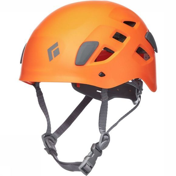 Black Diamond Half Dome Helm Oranje