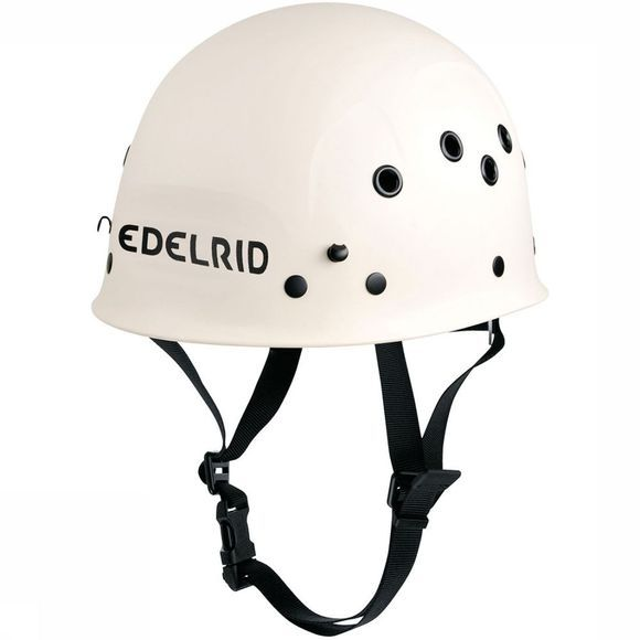 Edelrid Ultralight Klimhelm Junior Gebroken Wit