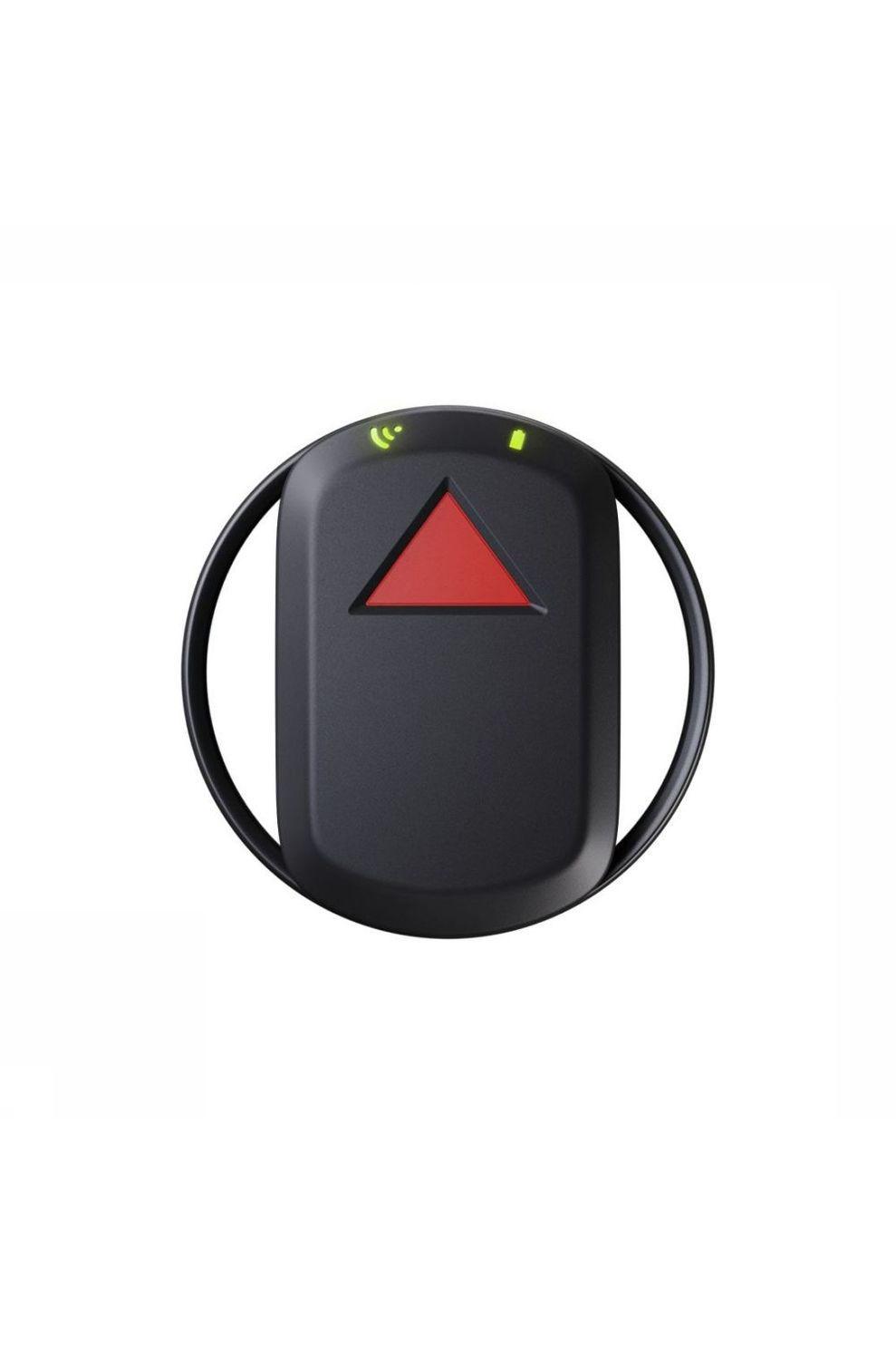 Suunto Accessoire GPS Track POD Geen Kleur