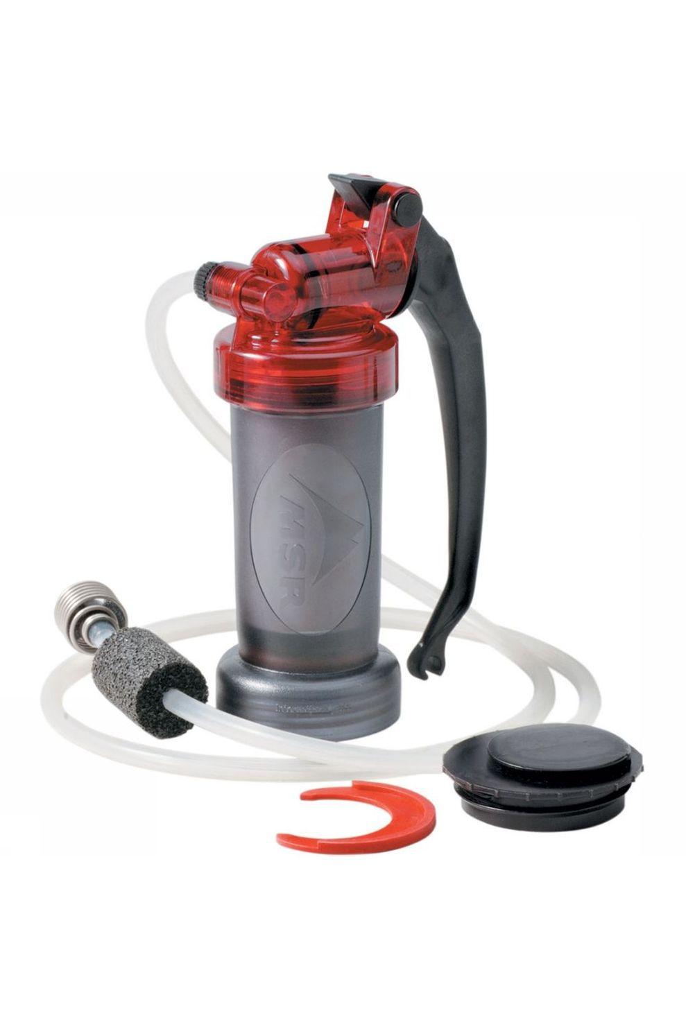 MSR Mini Works EX Waterfilter -
