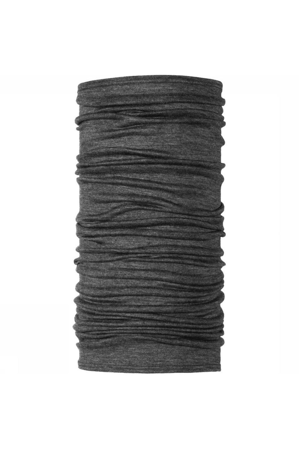 Buff Buff Wool Grey Donkergrijs