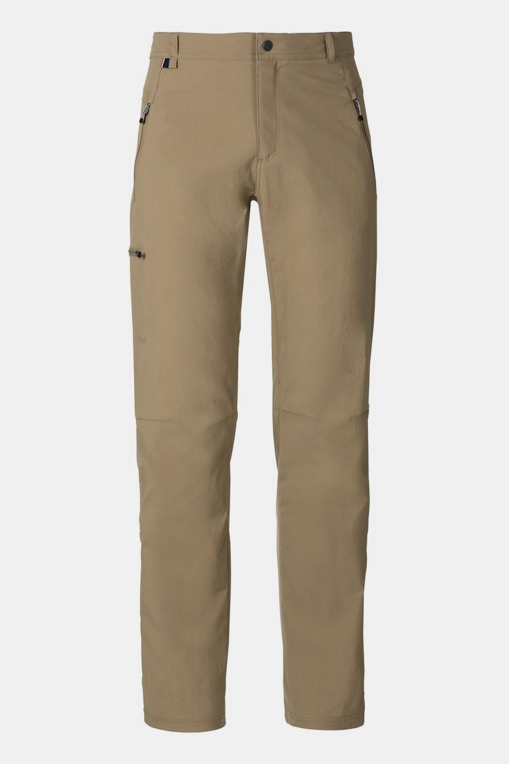 Odlo Pants Wedgemount Broek Taupe