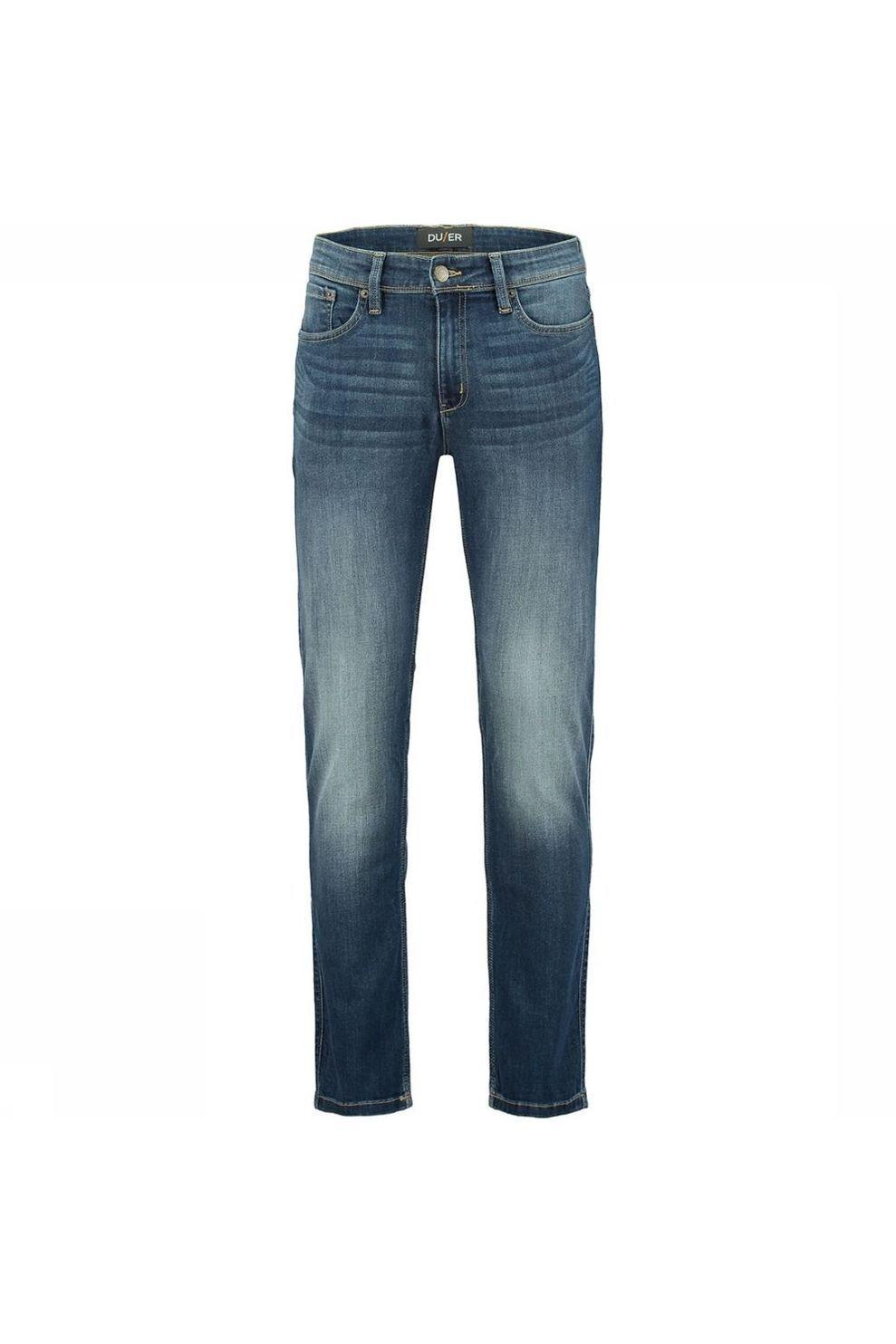 Duer L2X Performance Denim Slim Fit Jeans Denim / Jeans/Lichtblauw