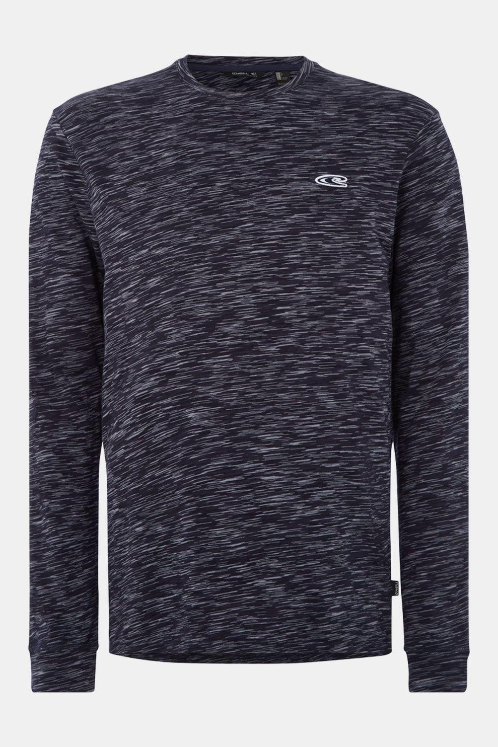 O'Neill Jack's Special Longsleeve T-Shirt Donkerblauw online kopen