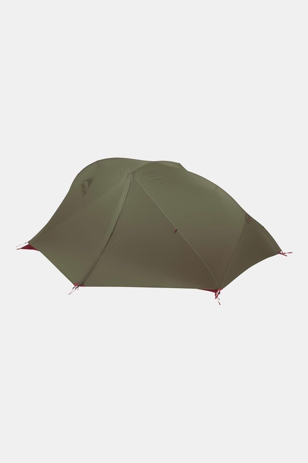 MSR FreeLite 2 Tent Hybride tent Middengroen