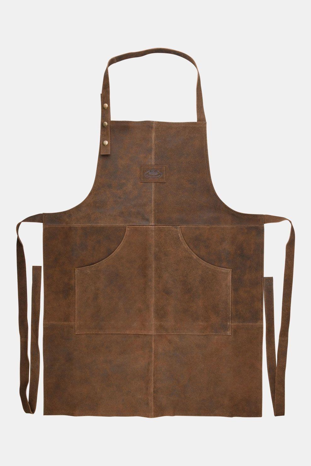 Esschert Design FF411 BBQ schort leer online kopen