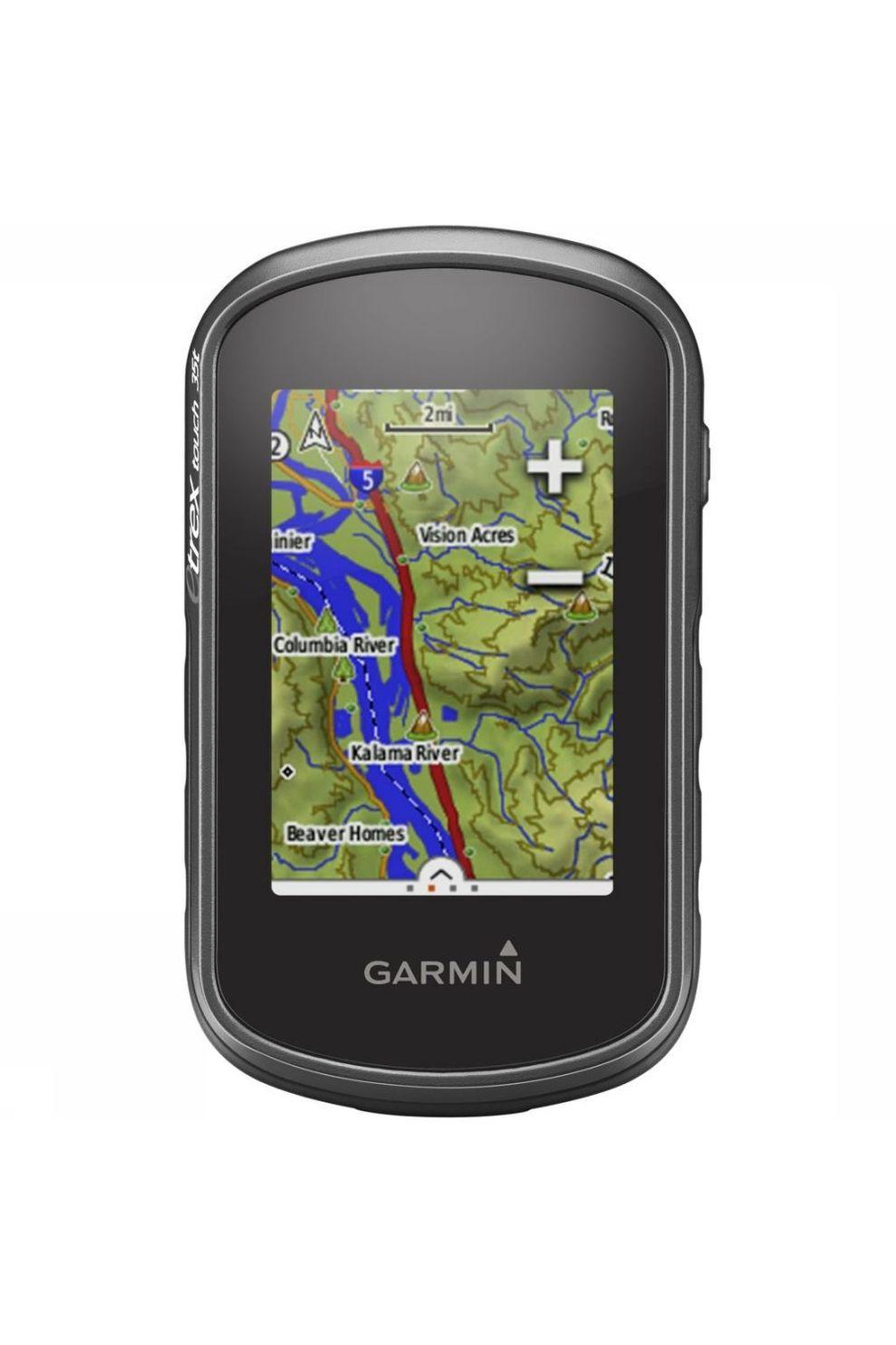 Garmin eTrex Touch 35 GPS-toestel Zwart