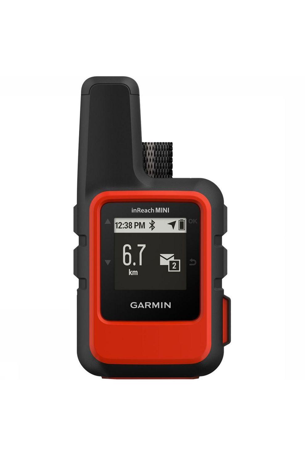 Garmin InReach Mini Satellietcommunicator Oranje