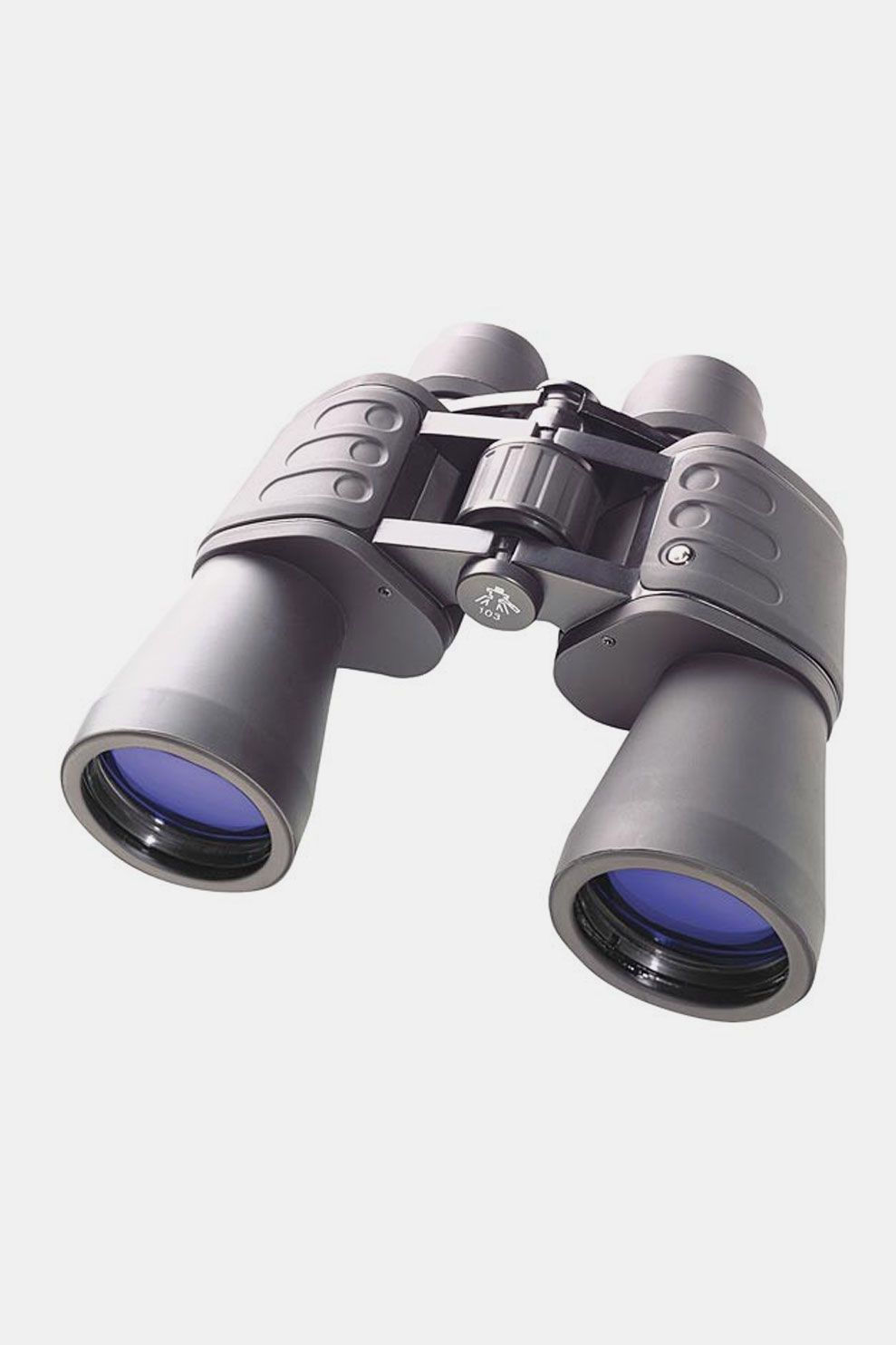 Bresser Hunter 10X50 Verrekijker Zwart