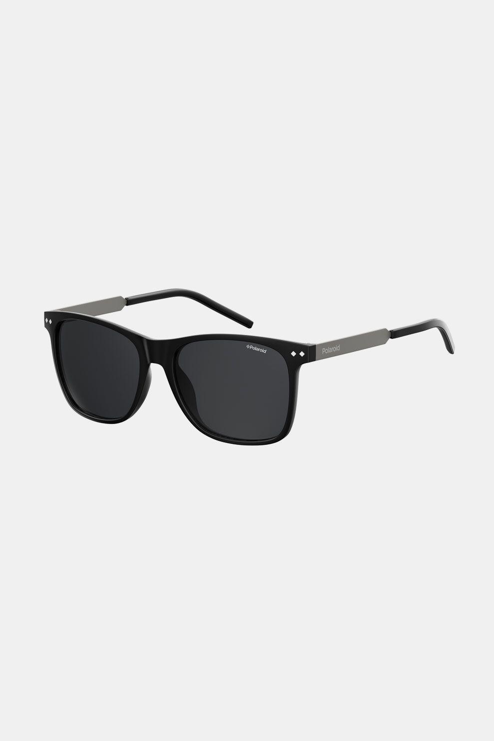 Polaroid Eyewear 1028 S Zonnebril Donkergrijs