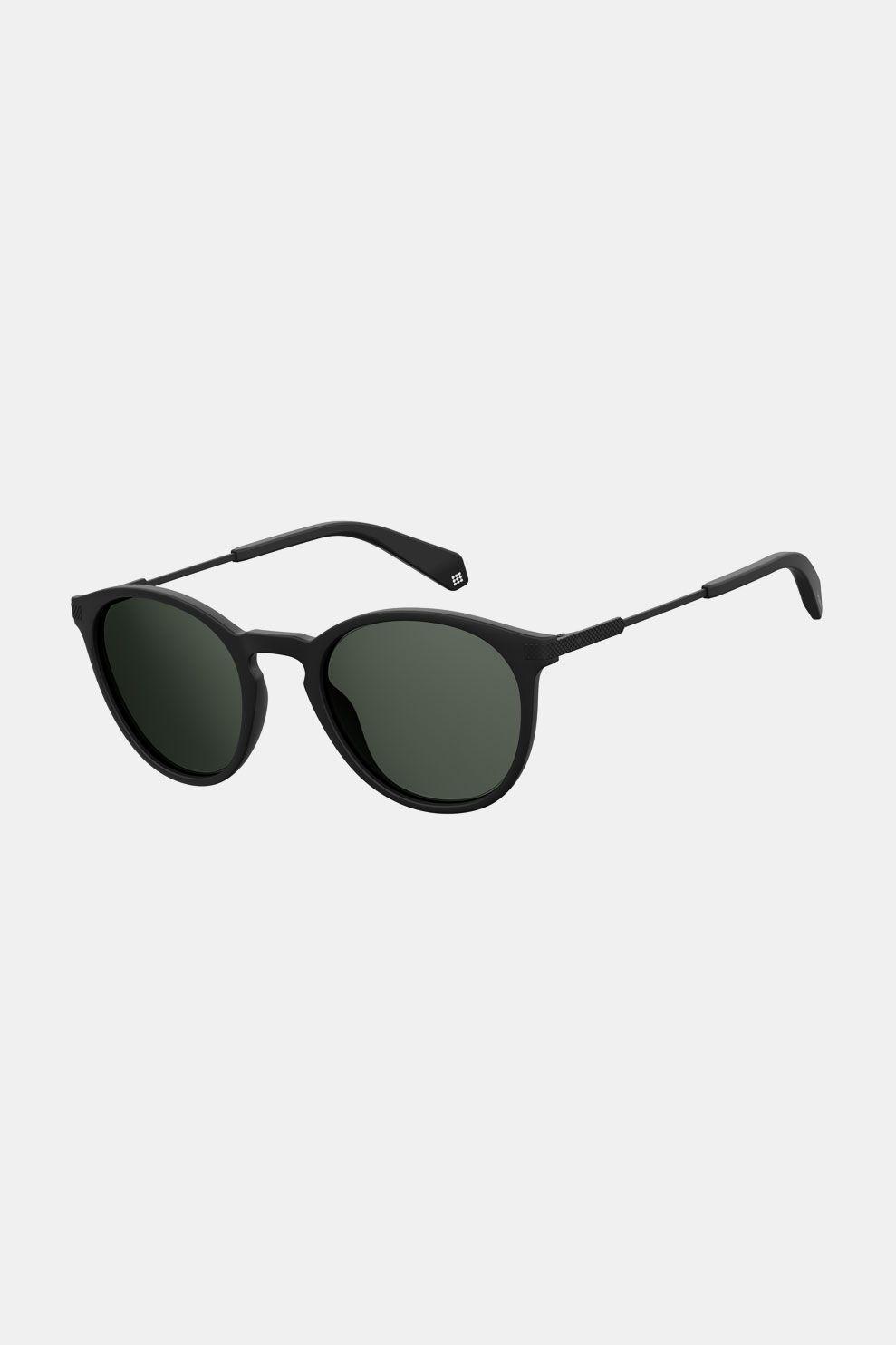 Polaroid Eyewear 2062 S Zonnebril Donkergrijs