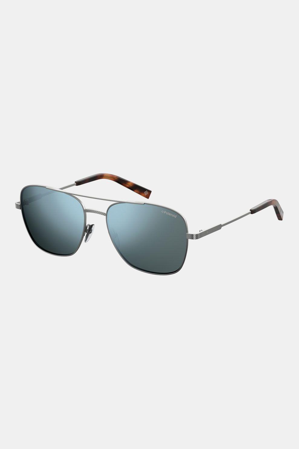 Polaroid Eyewear 2068 S Zonnebril Zilver