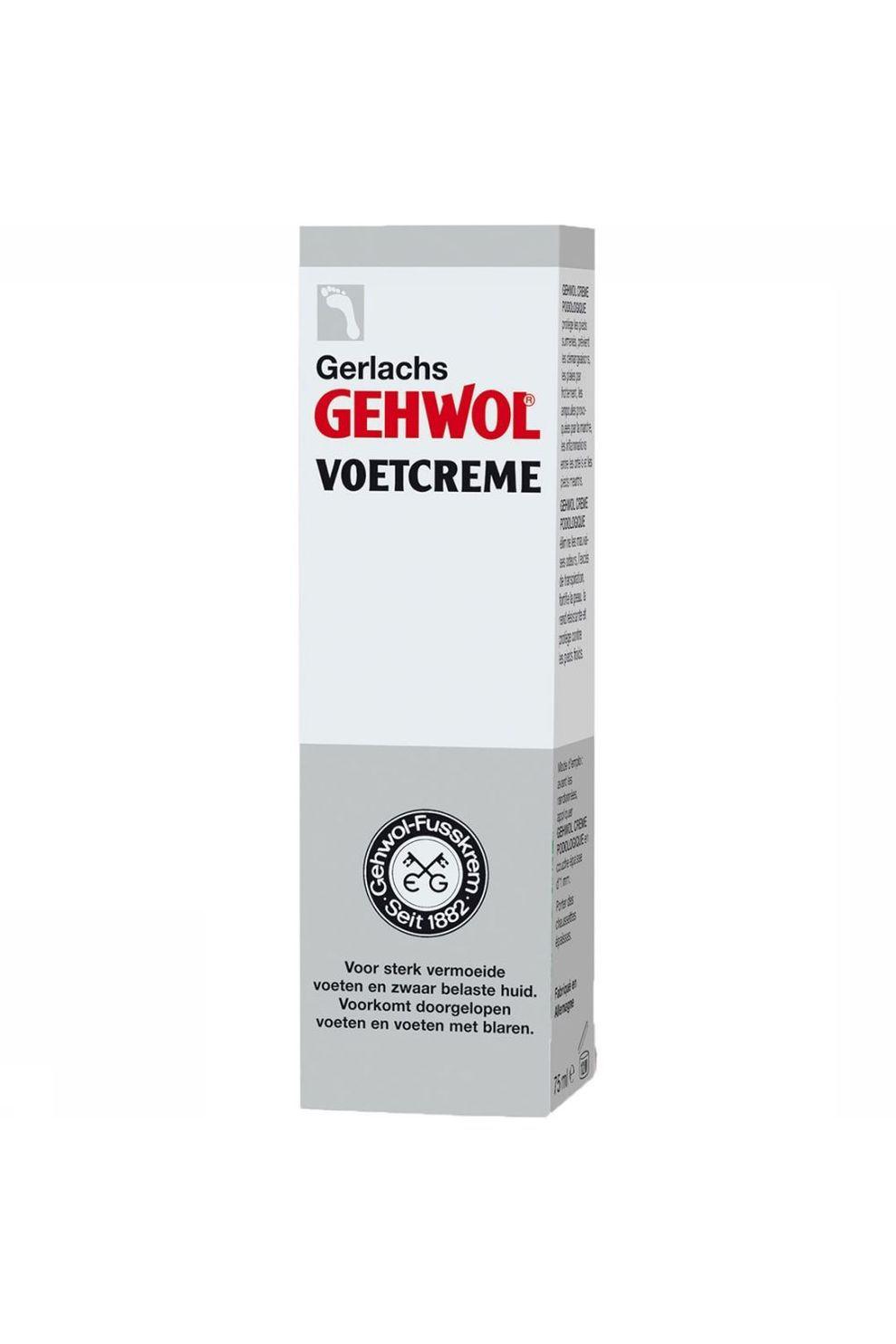 Gehwol Voetcrème 75g –