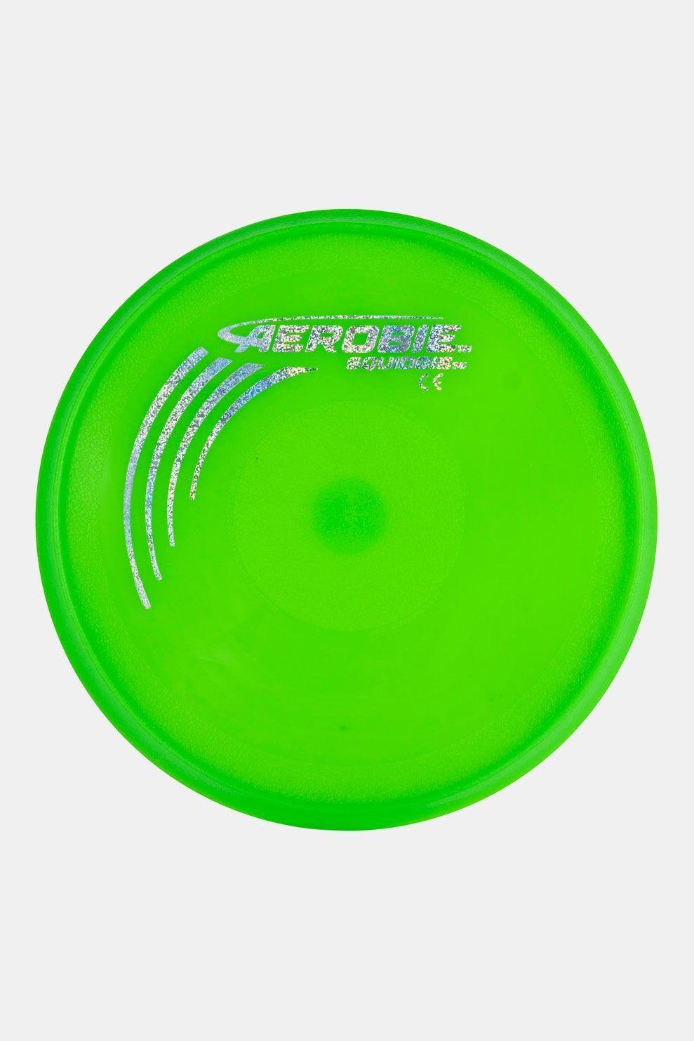 Aerobie Squidgie Disc Frisbee Groen