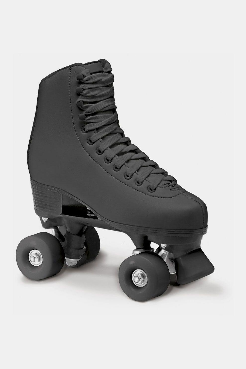 Roces RC1 Rolschaatsen Zwart
