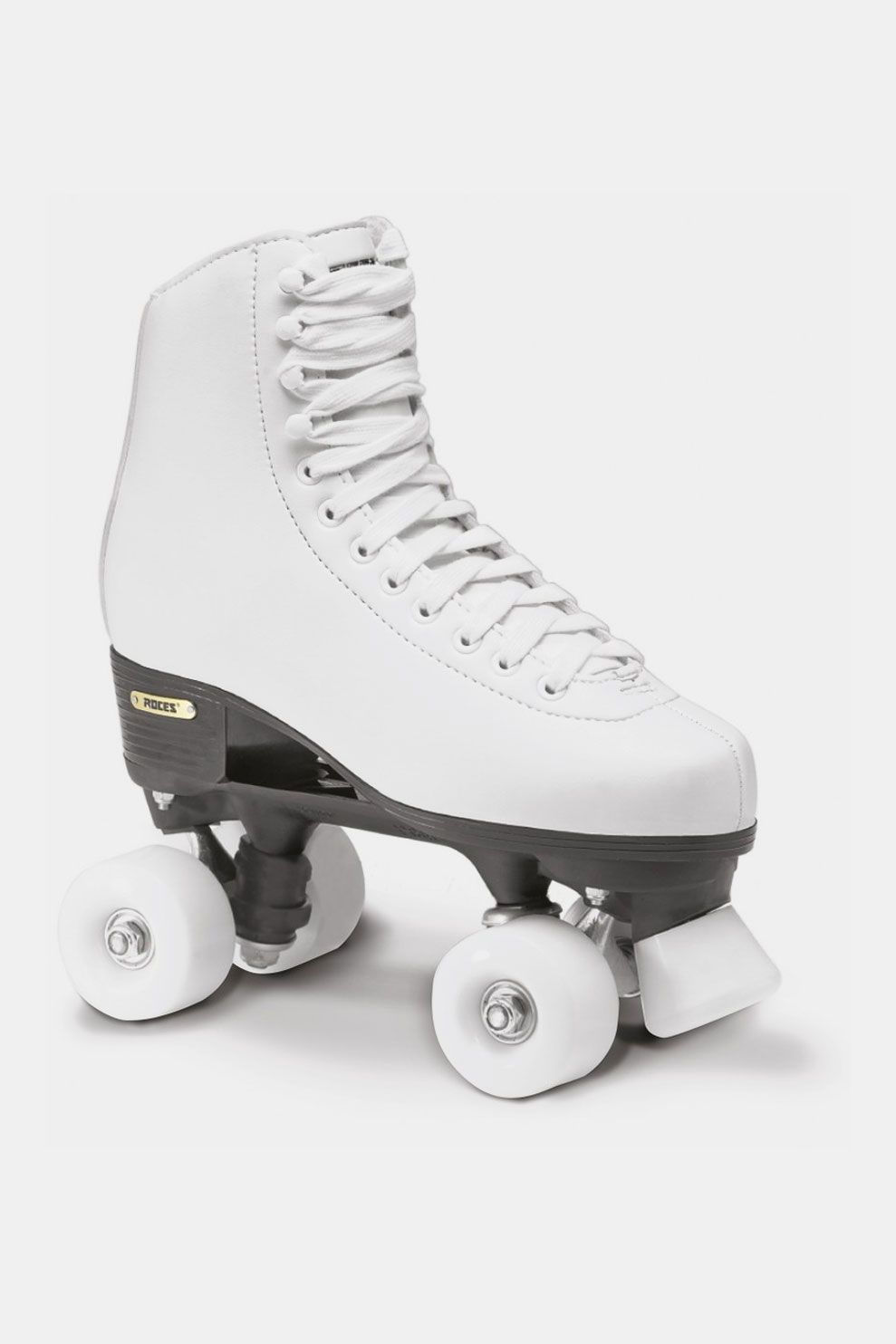 Roces RC1 Junior Rolschaatsen Wit