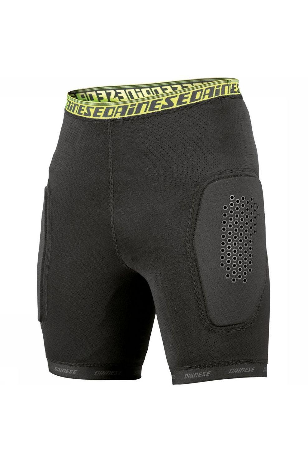 Dainese Soft Pro Shape Short Evo Impactshort Zwart