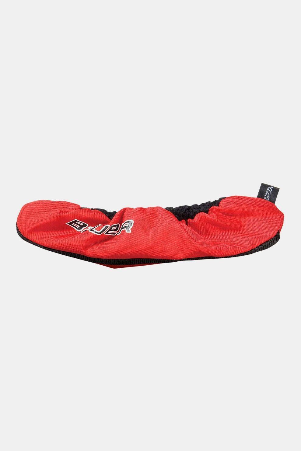 Bauer Blade Jacket Senior Schaatshoes Rood