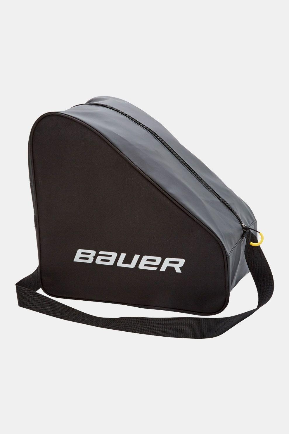 Bauer Skate Bag / Schaatstas Zwart
