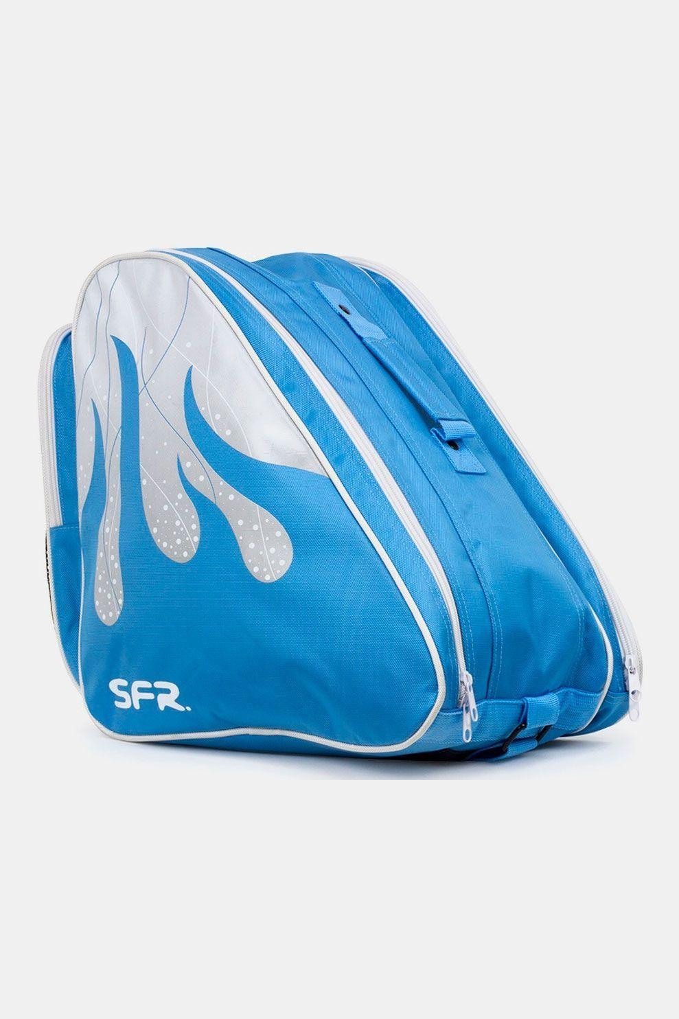 Sfr Pro Ice Bag / Schaatstas Lichtblauw