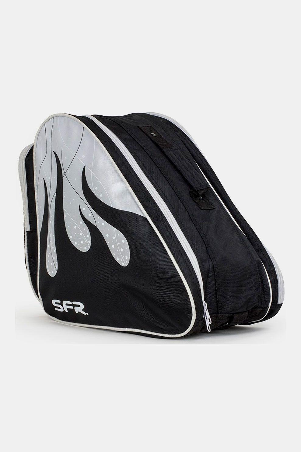 Sfr Pro Ice Bag / Schaatstas Zwart