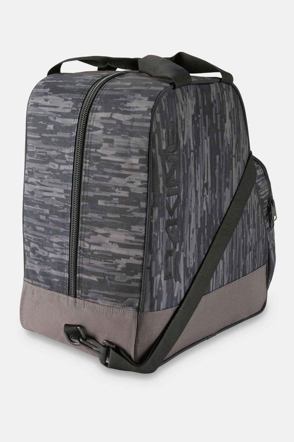 Dakine Boot Bag 30L Middengrijs/Donkergrijs