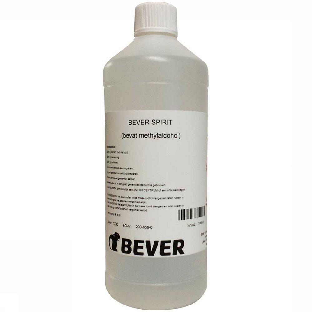 Afbeelding van Bever Bever Spirit Brandspiritus Multi