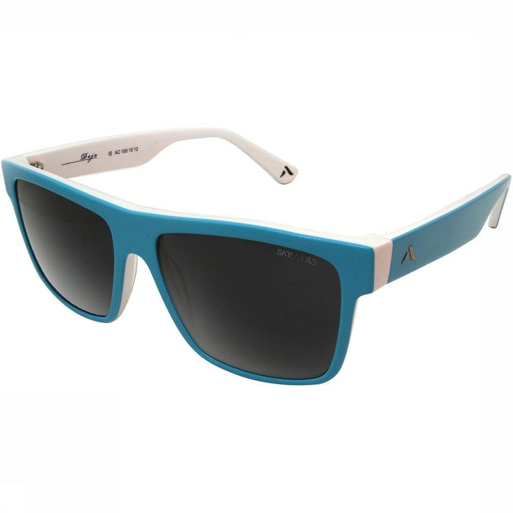 Afbeelding van Altitude Eyewear Zonnebril Dojo Blue/White Blauw