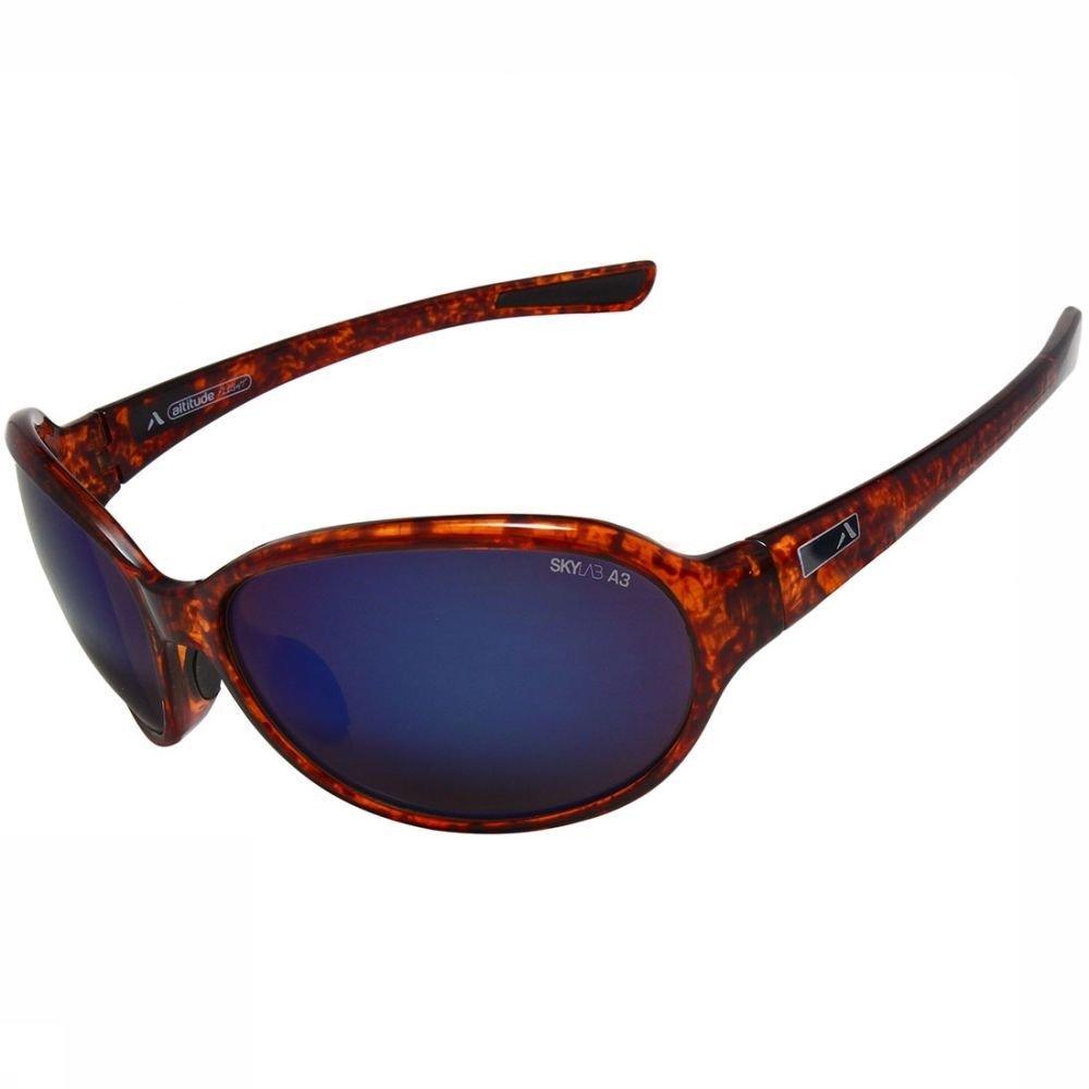 Afbeelding van Altitude Eyewear Zonnebril Flight Havana Bruin