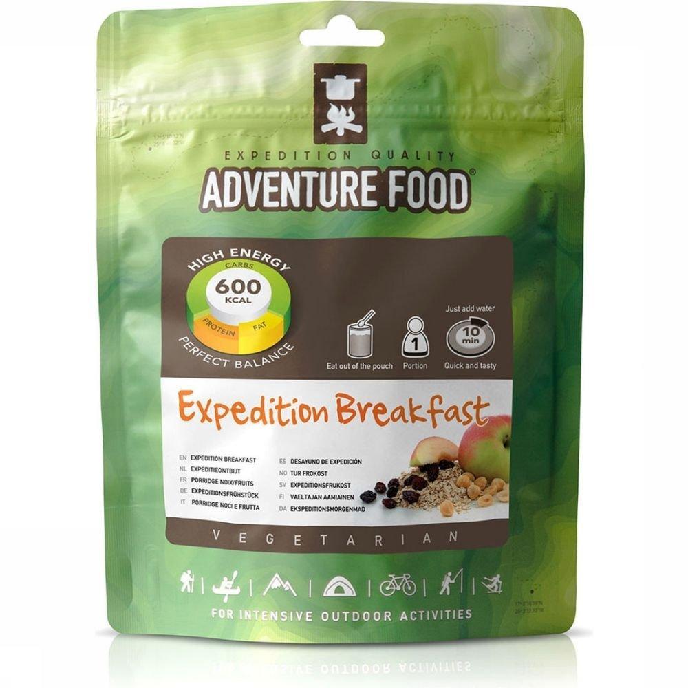 Afbeelding van Adventure Food Expeditieontbijt 1P Maaltijd