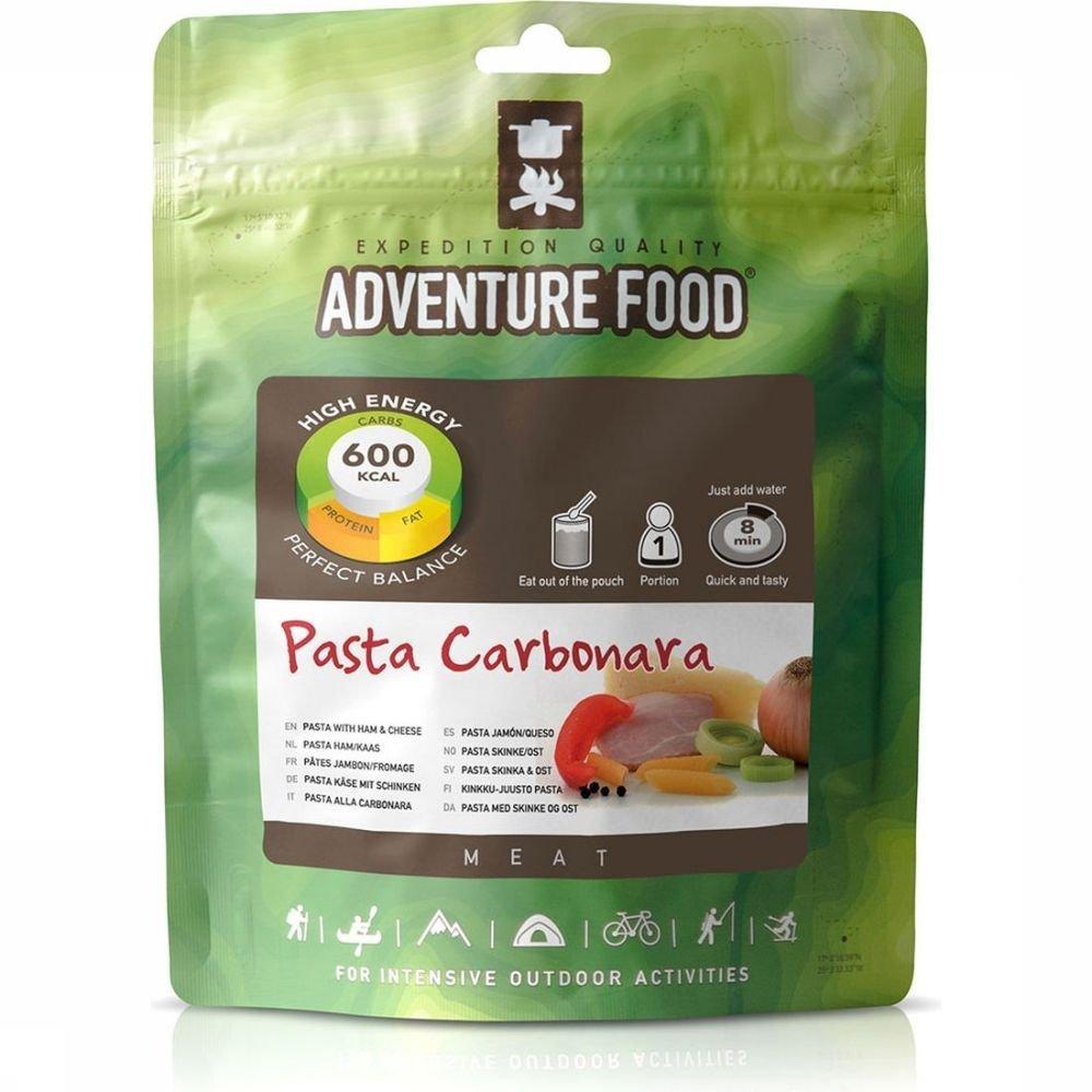 Afbeelding van Adventure Food Pasta Ham/Kaas 1P Maaltijd