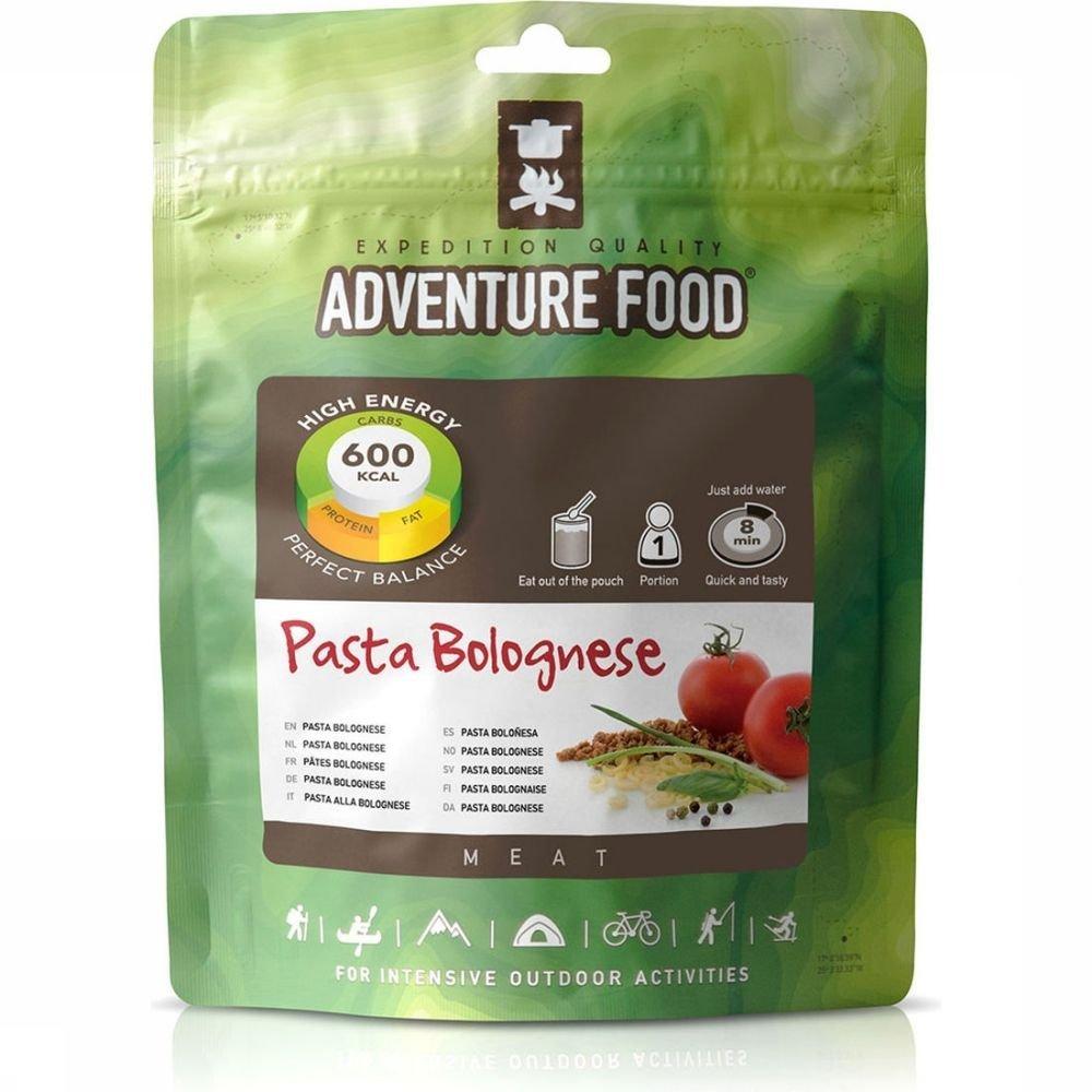 Afbeelding van Adventure Food Pasta Bolognese 1P Maaltijd