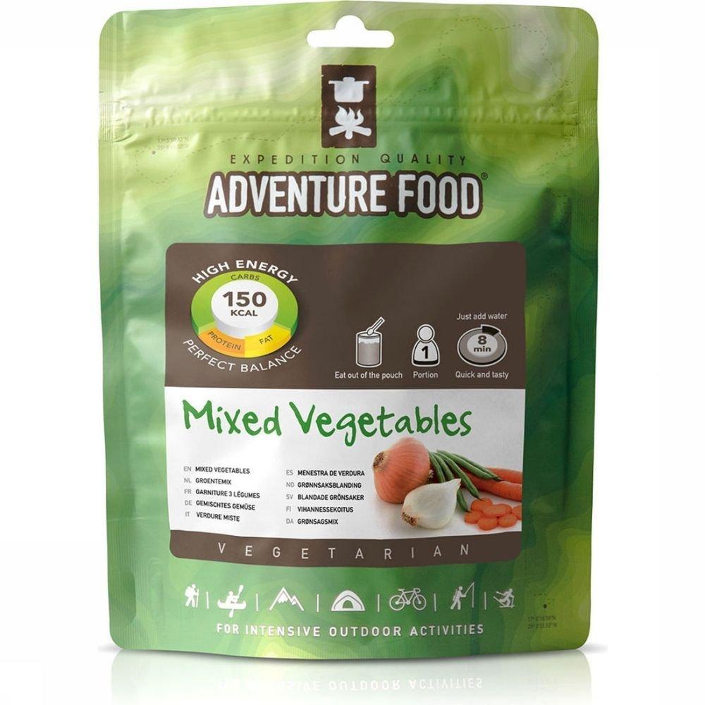 Afbeelding van Adventure Food Groentemix 1P Maaltijd