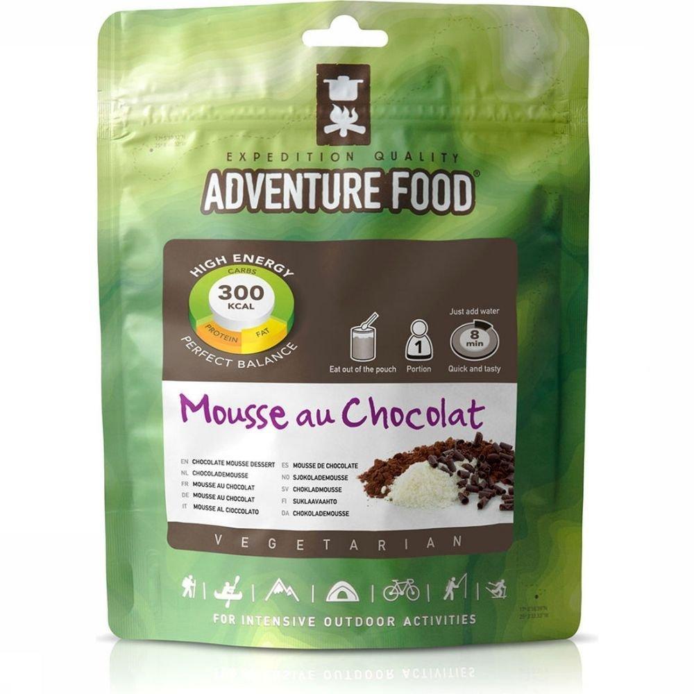 Afbeelding van Adventure Food Chocolademousse 1P Maaltijd