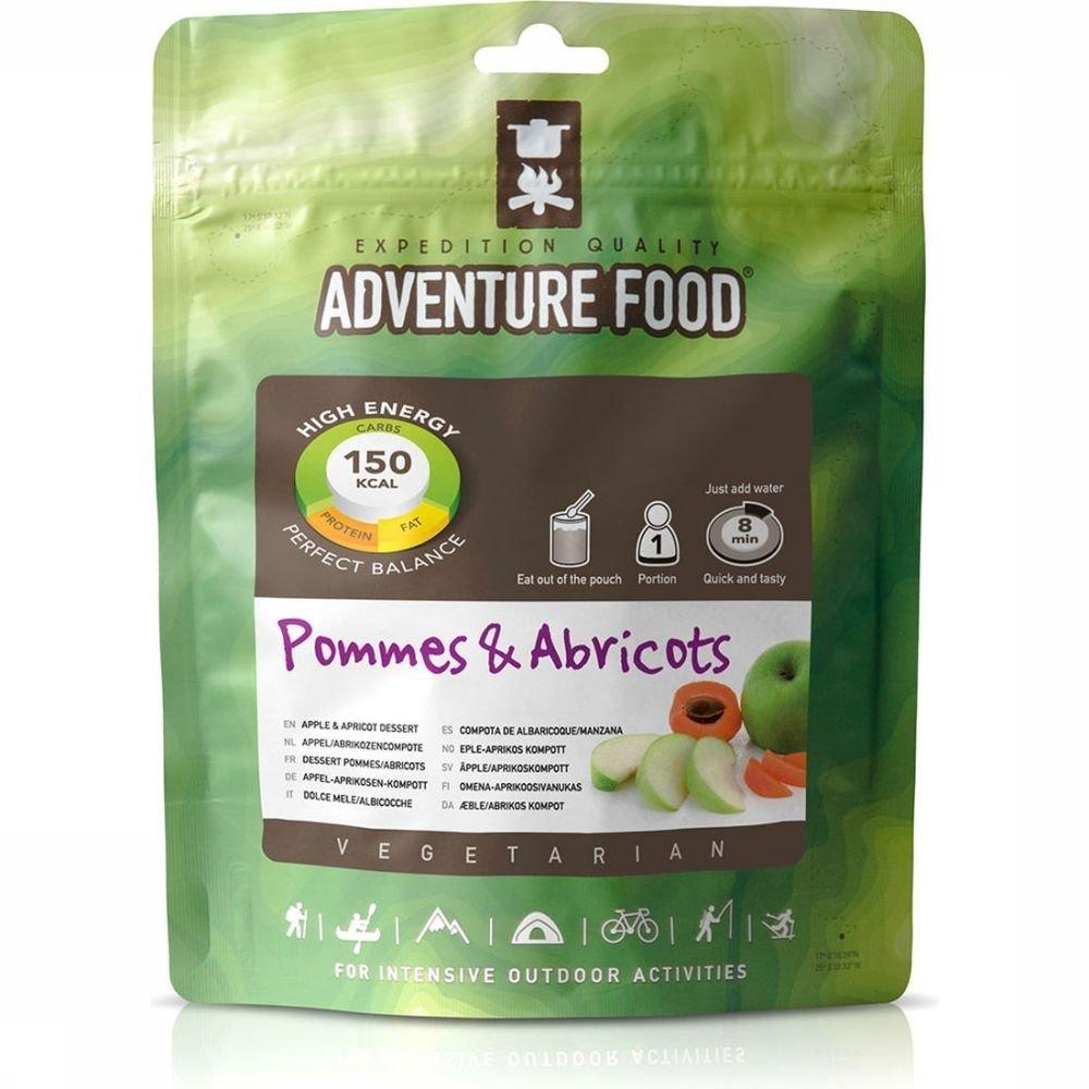 Afbeelding van Adventure Food Appel/Abrikozencompôte 1P Maaltijd