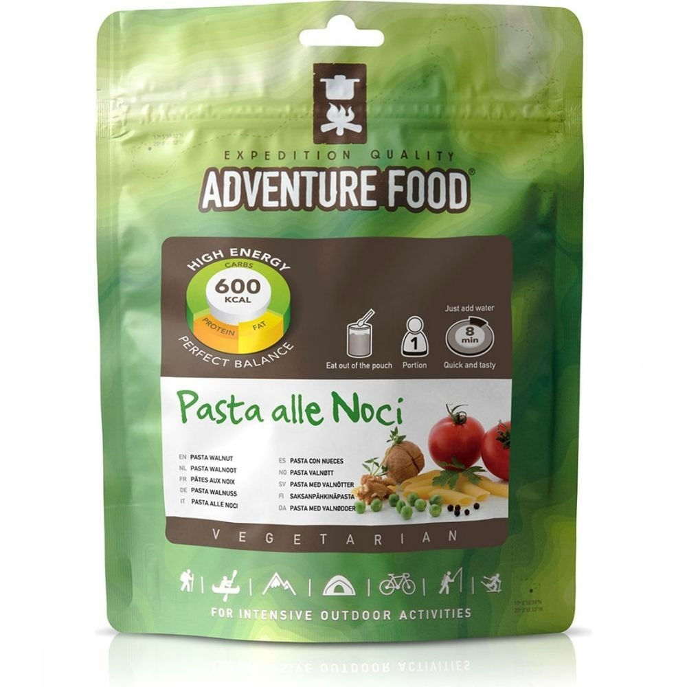 Afbeelding van Adventure Food Pasta Walnoot 1P Maaltijd
